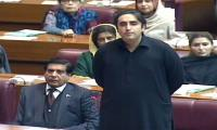 Bilawal says removal of ministers won't hide incompetency of PM Imran