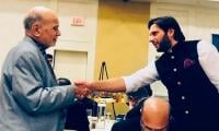 Shahid Afridi Foundation lauded in USA for philanthropic activities