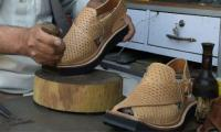 Pride and pique as Louboutin takes Pakistan 'Imran' chappal global