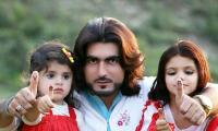 Naqeebullah Mehsud's wife talks about his death for the first time publicaly