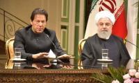 Iran may release Pakistani prisoners 'soon' on PM Imran's request