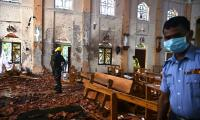 ´Shattered´: Sri Lankan cricketer recounts church bombing horror