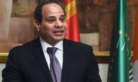 Egypt referendum extending Sisi rule passed with 88.83% of vote