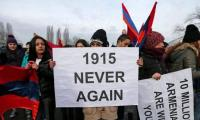 France holds first ´Armenia genocide´ remembrance day