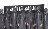 Watch: Daesh releases video of its terrorists behind Sri Lanka suicide bombing