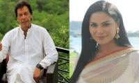 Veena Malik speaks out in support of PM Imran Khan over 'sahiba' remarks