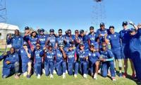 United States secure ODI status for first time