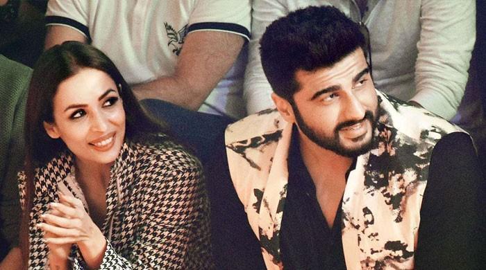 Arjun Kapoor finally addresses talk of his marriage to Malaika Arora