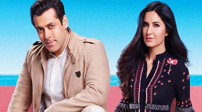 Katrina Kaif opens up about working together with Salman Khan