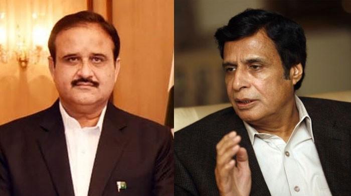 No differences between PTI, PML-Q: Pervez Elahi