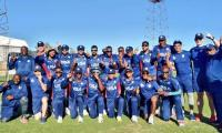 USA secure ODI status for first time