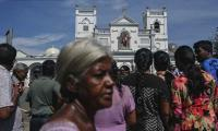 Sri Lanka closes all Catholic churches