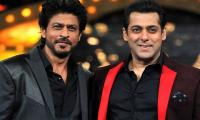 SRK to share screen with Salman Khan in 'Dabangg 3'?
