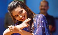 'Wink girl' Priya Prakash signs second Bollywood film after 'Sridevi Bungalow'