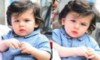 Taimur Ali Khan to make Bollywood debut with which movie?