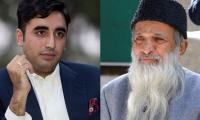 Bilawal digs up Edhi's statement of 'getting threats from Imran Khan'
