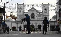Britain warns against 'all but essential travel' to Sri Lanka