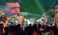 National Music Mela concludes after seven musical nights