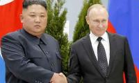 N Korea´s Kim says US acted in 'bad faith' at Hanoi talks: KCNA