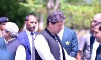 Inside story of PM Imran Khan's meeting with Pakistan cricket team