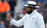 ICC World Cup 2019: Pakistan's Aleem Dar to officiate league matches
