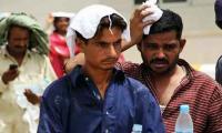 Heatwave alert in Karachi: Emergency declared in KMC hospitals