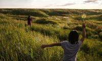 Alaska's indigenous people feel the heat of climate change