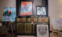 Karachi designers present fusion of contemporary, modern home décor in exhibit