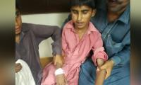 Rabies claims fourth life as 11-year old boy from Sanghar dies at JPMC