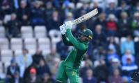 ENG vs PAK, 2nd ODI: Pakistan lose match against England, win hearts at home