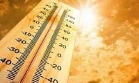 Pakistan weather forecast: 13 May, Monday