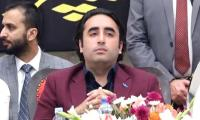 Sindh offers best medical facilities to patients: Bilawal