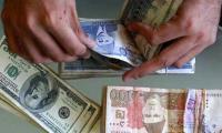 Currency Rate in Pakistan: US Dollar, Saudi Riyal, UK Pound, UAE Dirham - 15 May 2019