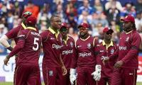 ICC World Cup 2019 - West Indies cricket squad, statistics, and fixtures