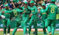 ICC World Cup 2019 - Pakistan cricket squad, statistics, and fixtures