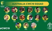 ICC World Cup 2019: Australia cricket squad, statistics, and fixtures