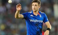 ICC World Cup 2019: Woakes on his place in WC squad