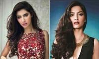 Sonam Kapoor in awe of Mahira Khan's beauty, showers immense love on her