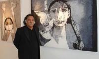 Tracing Jamil Naqsh's spiritual link to Picasso