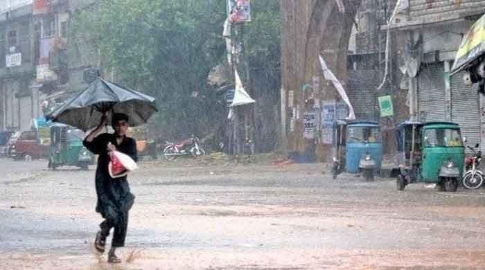 Pakistan weather forecast: Friday, 17 May 2019 | Pakistan