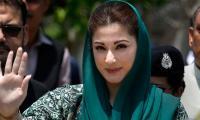 Maryam Nawaz saddened over death of Qamar Zaman Kaira's son