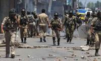Indian troops martyr three Kashmiris