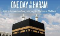 'One Day in the Haram' finally premiers in Pakistan