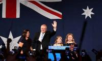 Conservatives keep power in ´miracle´ Australia election victory
