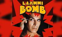 Akshay Kumar's first look as transgender in Laxmmi Bomb is out now
