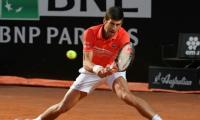Djokovic to meet Nadal for 54th time with Rome title at stake