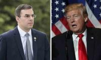 Amash becomes first Republican lawmaker to call for Trump impeachment