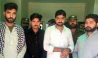 Rawalpindi gang-rape case: Four suspects sent on physical remand