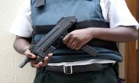 Gunmen kill 19 at fish market in northeast DR Congo