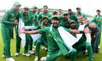 ICC World Cup 2019: Pakistan cricket squad, statistics, and fixtures